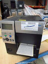 4634069 INCH - Printronix T4M SL/T4M USB LAN Thermo Label Etiketten Drucker OK