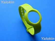 Replacement YELLOW Strap Bracelet Band for Jawbone UP MOVE Activity Tracker