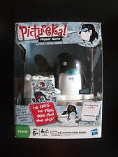 PICTUREKA FLIPPER GAME 2008 HASBRO BRAND NEW IN BOX