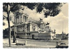 ITALY/ITALIEN - Rome/Roma. Monument to Victor Emanuel II.
