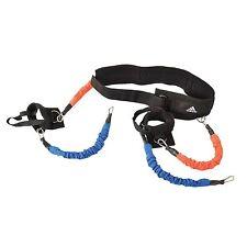 Adidas Vertical Jump Trainer bande di resistenza TUBI aiuti alla formazione