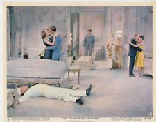 """Scene from """"The Honeymoon Machine"""" 8 x 10 Mini Lobby Cards"""