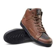 Roland Sands Design Fresno Boots - Tobacco / Black / Size 42 | £34 Off RRP
