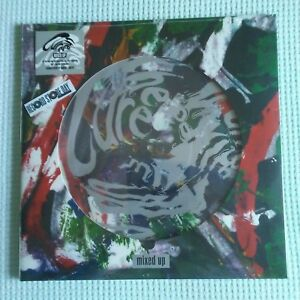 THE CURE - MIXED UP 2 LP VINILI PICTURE DISC SIGILLATI - RECORD STORE DAY 2018