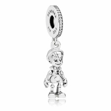 Pandora Original Disney Pinocchio Anhänger Charme S925 ALE