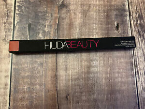 Huda Beauty Lip Contour Liner Crayon Pencil Universal Red BNIB RRP £16
