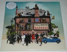 Madness Full House The very Best Of Madness LP Deluxe Pop up 4 x 180g Vinyl  NEW