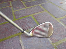 CALLAWAY X16 9 IRON...VERY GOOD CONDITION!! LH...GRAPHITE