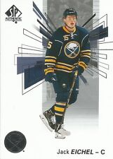 Jack Eichel #80 - 2016-17 SP Authentic - Base