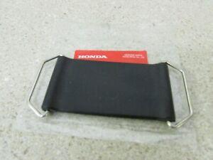 Honda CB350//400//500//550//750 Battery Strap Band
