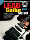 Electric Guitar - Lead Guitar - Acoustic Guitar - Electro Acoustic - Book J5 for sale