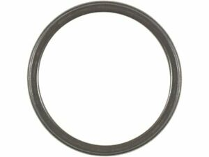For 1989-1991 Sterling 827 Exhaust Gasket Rear Victor Reinz 92415VR 1990