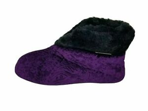 Dearfoam Slippers Womens Various Sizes and Styles Sm Md Lg XL New