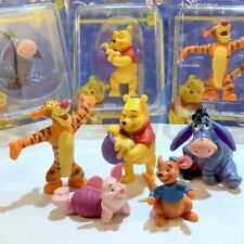 Winnie the Pooh Action Figure Toy Bullyland Disney 5 PCS