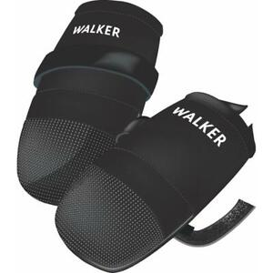 Trixie Walker Care Protective Dog Boots Paw Shoes - Polyester & Vinyl - XX-Large