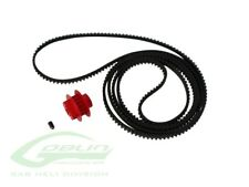 Aluminum Tail Pulley 18T