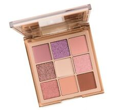 New Huda Beauty Neon Obsessions NUDE Light Eyeshadow Palette 100% AUTHENTIC