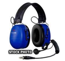 PELTOR MT7H79F-50 ATEX  230ohm dyn.mic J11 FOLDABLE HEADSEAT