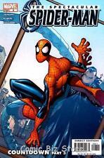 THE SPECTACULAR SPIDERMAN #8 (2004) 1ST PRINTING MARVEL COMICS