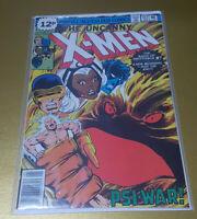 Marvel 📖 The X-Men #117 Jan. 1979. Claremont/Byrne/Cockrum BRONZE AGE NM 9.4