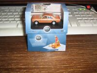 OXFORD DIE-CAST - FORD CONSUL - in the colour GOLD -  00 gauge /1:76