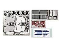 Tamiya 1/20 Detail Up Parts Series No.39 Martini Lotus Type79 1979 Etching 12639