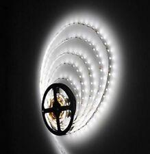 5 METER 300 LED 12V Strip BRIGHT WHITE LIGHTS  CAMPING  T5 T4 T6 T25 STICK ON