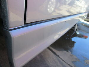 BMW E36 RIGHT SIDESKIRT 328i 325i m3 92-93-94-1995-96-97-1998