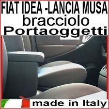 BRACCIOLO LANCIA MUSA - FIAT IDEA per -Appoggiabraccio