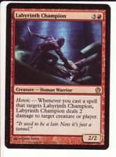 4x Labyrinth Champion / Champion des Labyrinths (Theros) Rare