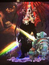 Diablo 3 puce abat-jour croisé passive ne meurent jamais Primal Set Dieu mode Grift 150