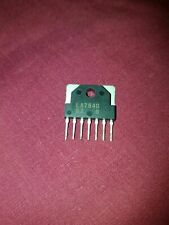 (10pcs) LA7840 - Integrated Circuit  NEW