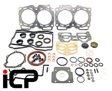 ICP Full Engine Gasket Set Fits: Subaru Legacy & Outback EJ25 03-07 Non AVCS