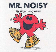 Mr. Noisy by Roger Hargreaves (Paperback, 1976)