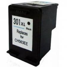 Cartuccia CH563E n.301XL Nero Compatibile/Rigenerata HP OfficeJet 2620/2624/2622