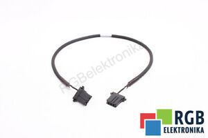 POWER CABLE A02B-0166-K880 0,55M FOR CPD2 FANUC ID18946
