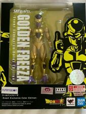 Sdcc 2019 Golden Frieza Exclusive Sh Figuarts