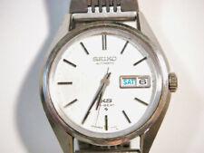 SEIKO King Seiko KS Hi-Beat 5626-7111 Vintage Automatic Watch A38