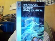 Royaume Magique A Vendre ! - Terry Brooks