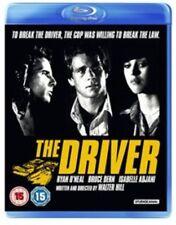 Driver 5055201824134 With Bruce Dern Blu-ray Region B