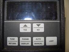 Leeds Northrup 2402 Temperature Controller