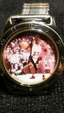 Vintage 1997 - Avon Products Inc - Wilson - Michael Jordan Watch
