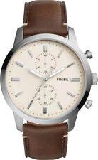 Reloj Cronógrafo para hombre Fossil Townsman Fs5350