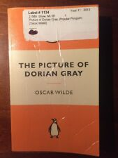 LIKE NEW: The Picture of Dorian Gray by Oscar Wilde (Paperback 2008) - NEED GONE