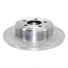 Disc Brake Rotor Rear IAP Dura BR53021
