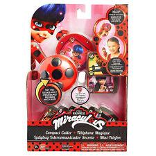 Miracoloso Ladybug compatto chiamante