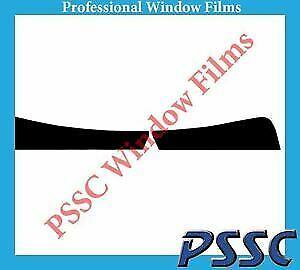 PSSC Pre Cut SunStrip Car Auto Window Films - Mitsubishi ASX 2010-Current