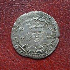 Henry V silver groat with mullet on right breast - scarce