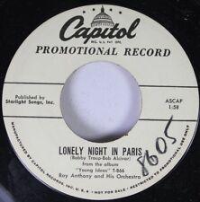 price of 1 Night In Paris Video Travelbon.us