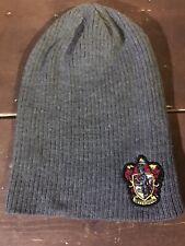 Gryffindor Toque Hat